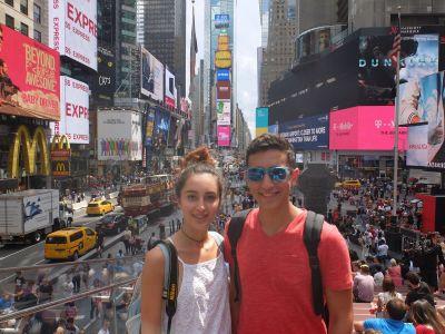GRUP NEW YORK 2018