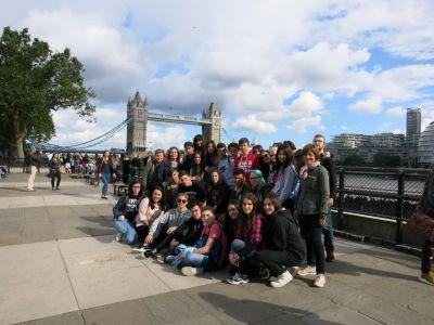 LONDRES CITY