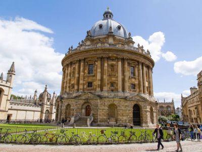 OXFORD 2020